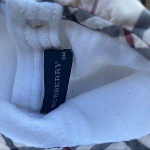 Burberry Pajamas - Pajamas rompers Babygrow 0 / 3 months Burberry